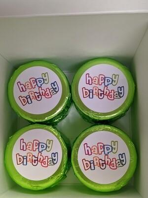 Chocolate Covered Oreo 12pk Gift Box