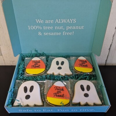 Trick or Treat Shipping Set