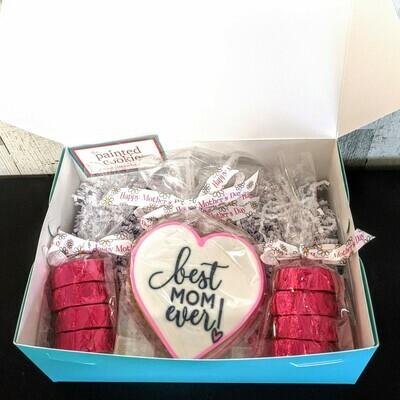 Best Mom Ever! Gift Set
