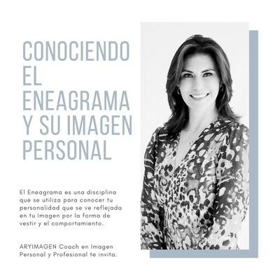 Conociendo el Eneagrama y su Imagen Personal (PREMIUM)