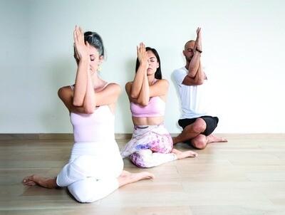 Certificación de Yin Yoga en Línea - Español - Mayo 2021
