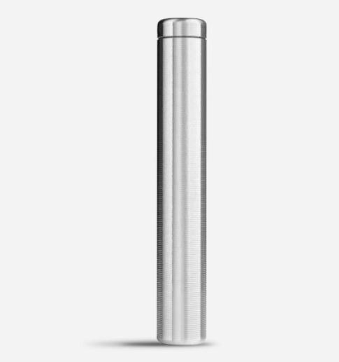 Crypto steel Capsule Solo