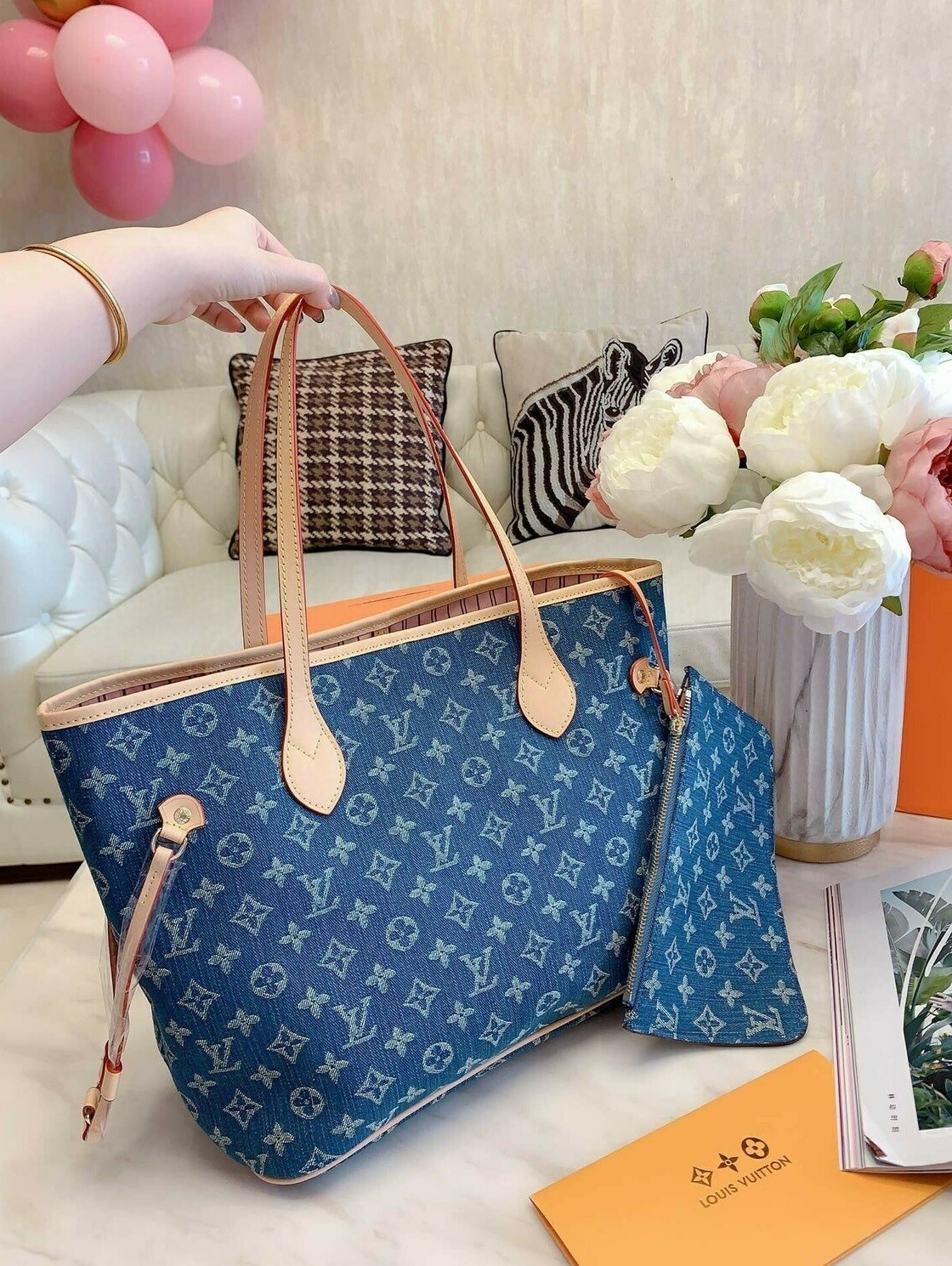 New Two pieces Bag