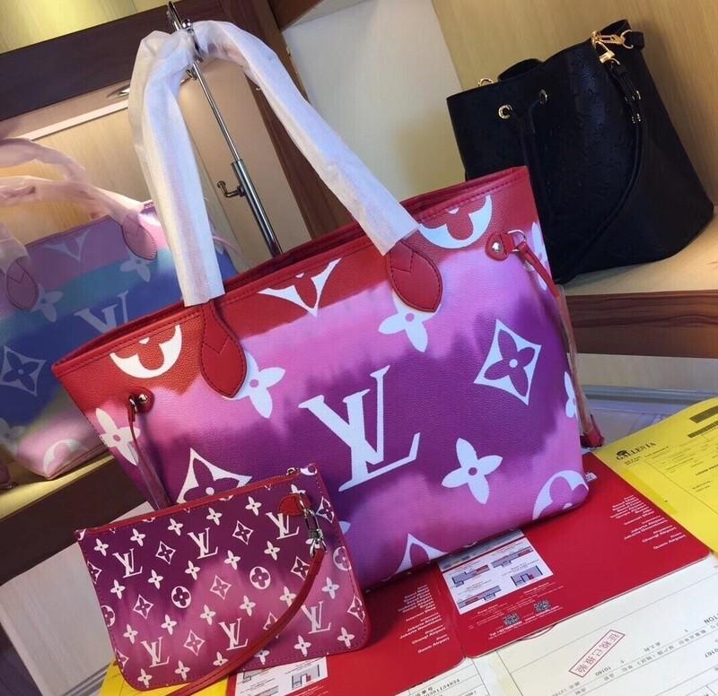 Two Pieces  Shoulder Bag