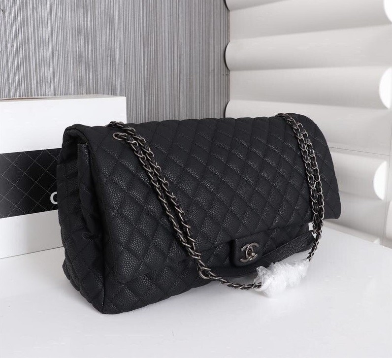Black and White Bag for daily use