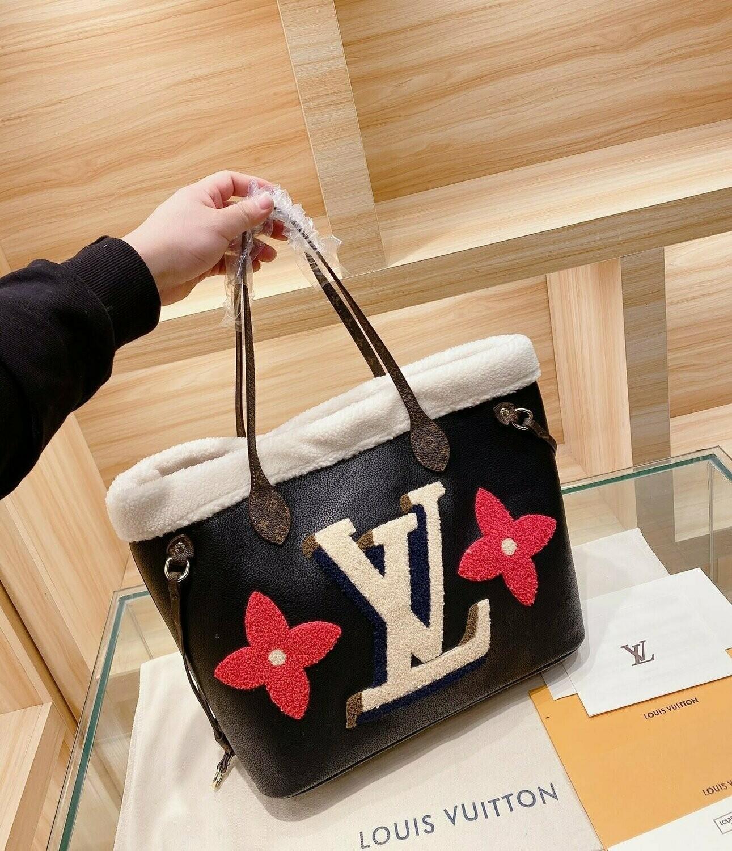 New MultiCoLor Bag