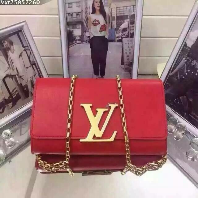 Small Red Bag For Women
