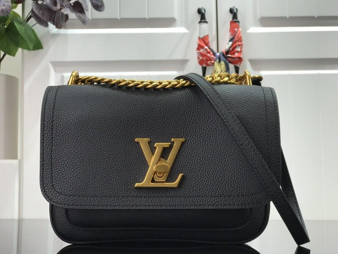 New Black Shoulder bag for Ladies