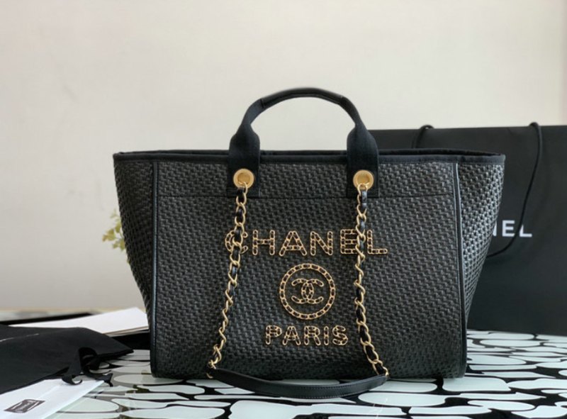 Chanel Bag For Shopping