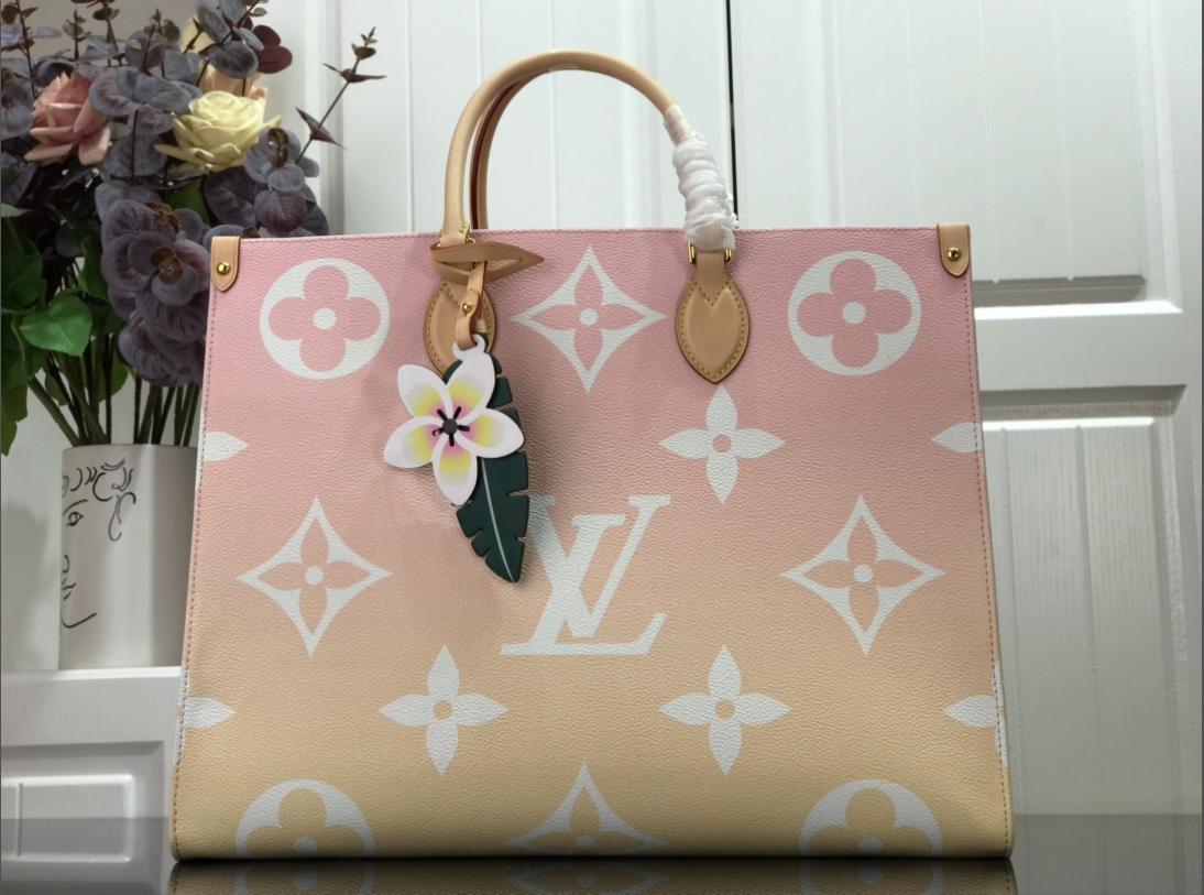 New Design Louis Vuitton Bag