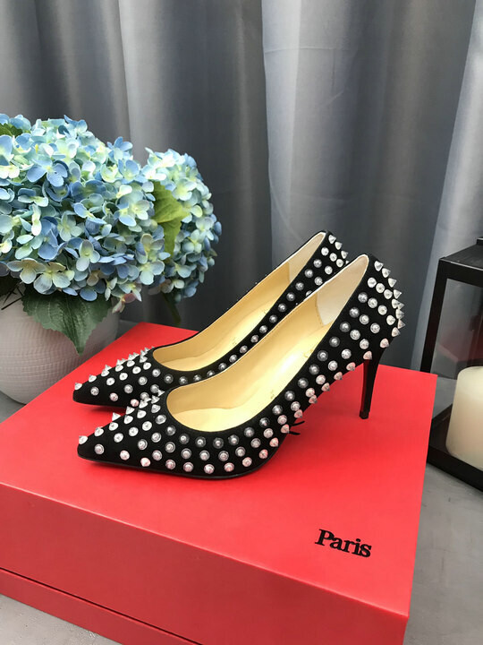 The Louboutin Shoes For Women