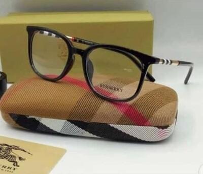 Call-me Cool Burberry Glasses