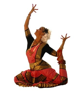 PERFORMANCE BOOKING, Indian TEMPLEDANCE by Bhakti Devi