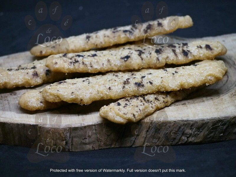 Purritos cake sticks