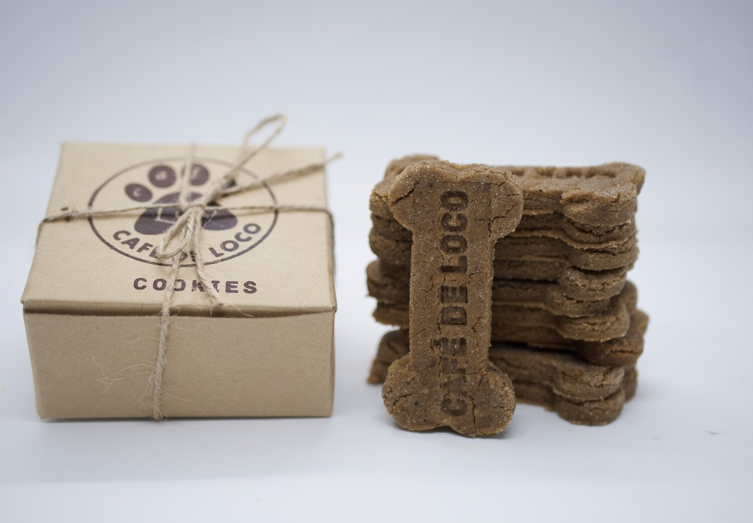 Cookies for dogs( Non-Veg), 100gms