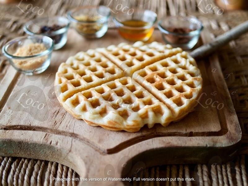 Pawffles ( Pet Waffles )