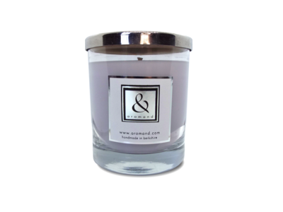 Lavender Luxury Lidded Candle