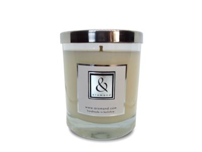 Jasmine Nights - Luxury Lidded Jasmine Candle