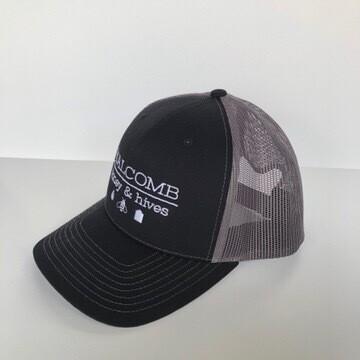 Hat ~ Snapback