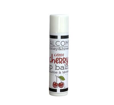 Natural Lip Balm - Cherry