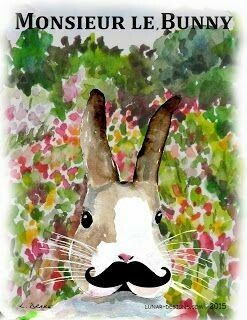 Lunar Designs Bunny