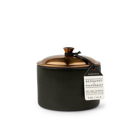 Paddywax Hygge Candle 5oz