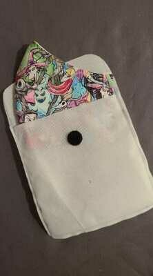 Mask Storage Bag