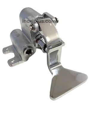 Válvula de Pié con Mezclador Integrado