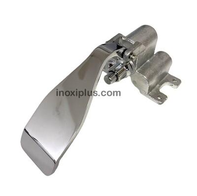 Válvula de Rodilla con Mezclador integrado