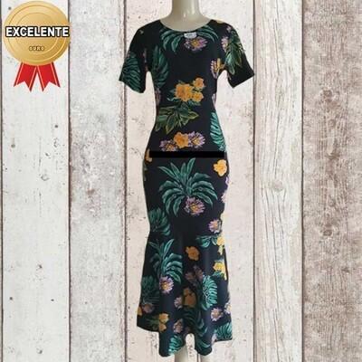5 vestidos sereia