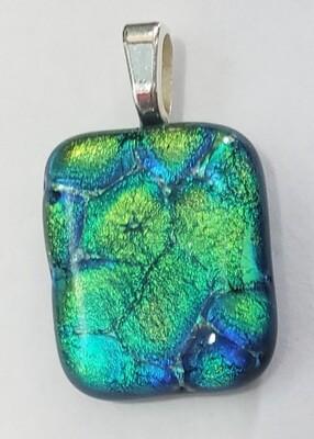 Muli-colored Pendant