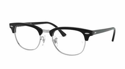 Ray Ban RX5154 Clubmaster Glasses (7)