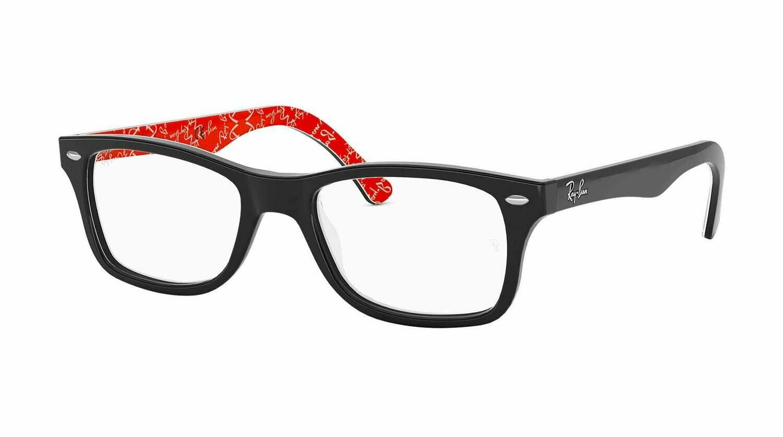 Ray Ban RX5228 Glasses (15)