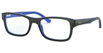 Ray Ban RX5268 Glasses (6)