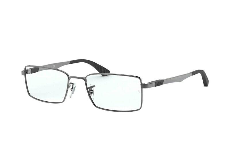 Ray Ban RX6275 Glasses (2)