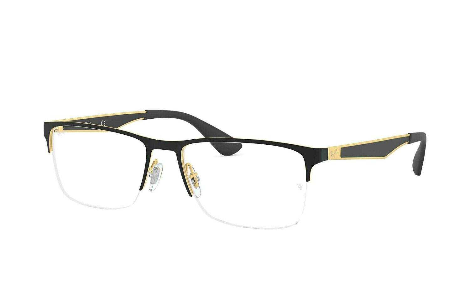 Ray Ban RX6335 Glasses (5)