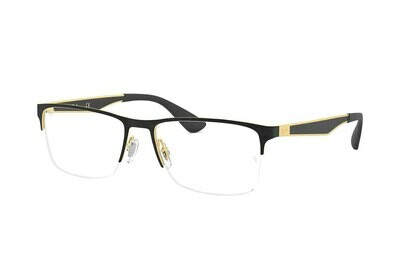 Ray Ban RX6335 Glasses (5)