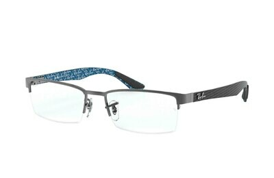 Ray Ban RX8412 Glasses (3)