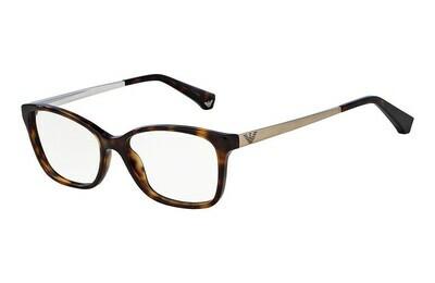 Emporio Armani EA3026 Glasses (3)