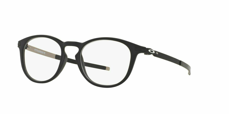 Oakley Pitchman R OX8105 Glasses (3)