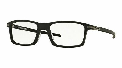 Oakley Pitchman Carbon OX8092 Glasses (2)