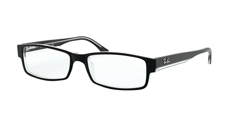 Ray Ban RX5114 Glasses (3)