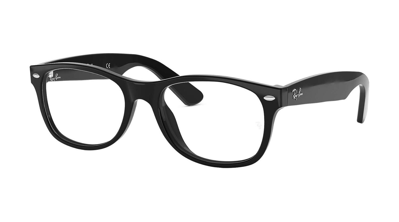 Ray Ban RX5184 New Wayfarer Glasses (3)