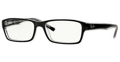 Ray Ban RX5169 Glasses (3)