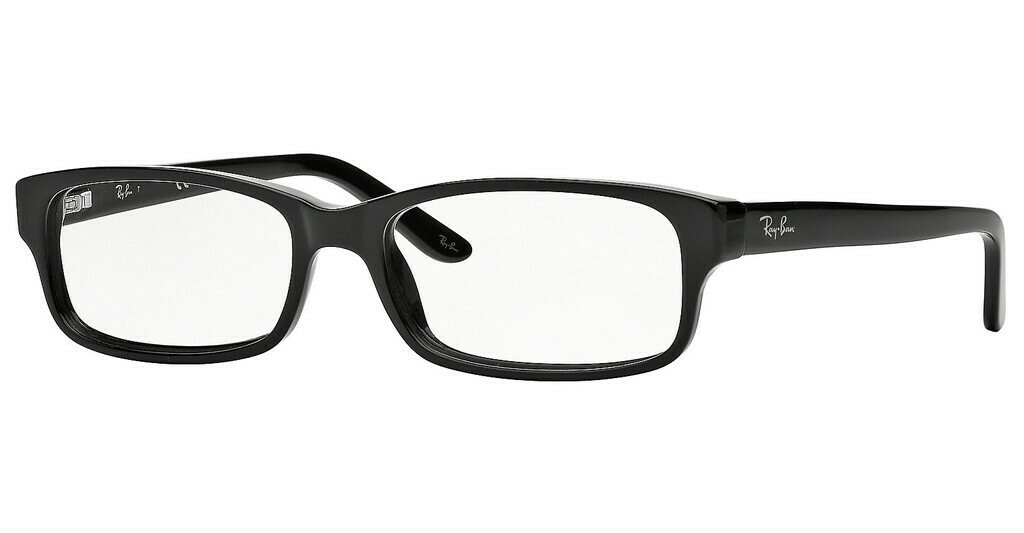 Ray Ban RX5187 Glasses (2)