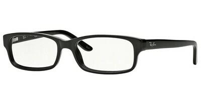 Ray Ban RX5187 Glasses (2)