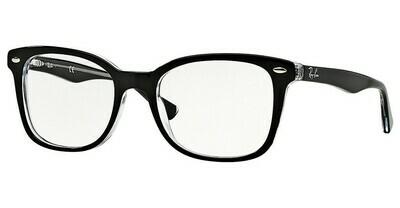 Ray Ban RX5285 Glasses (1)