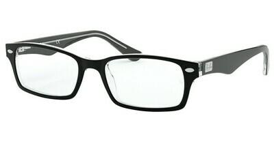 Ray Ban RX5206 Glasses (4)