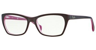 Ray Ban RX5298 Glasses (2)