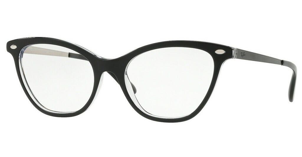 Ray Ban RX5360 Glasses (3)